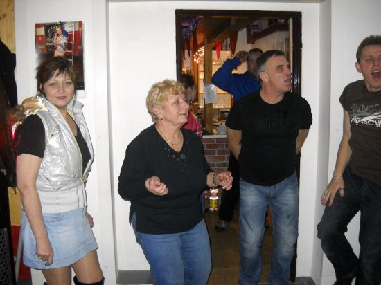 Silvestr 2011