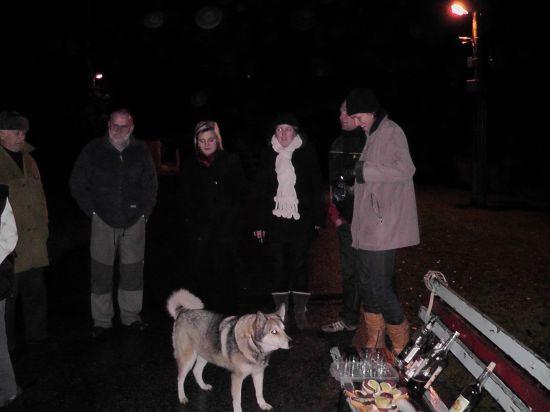 Štědrovečerní setkání 2011
