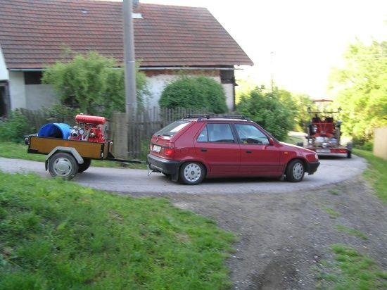 Den záchranářů Hradec