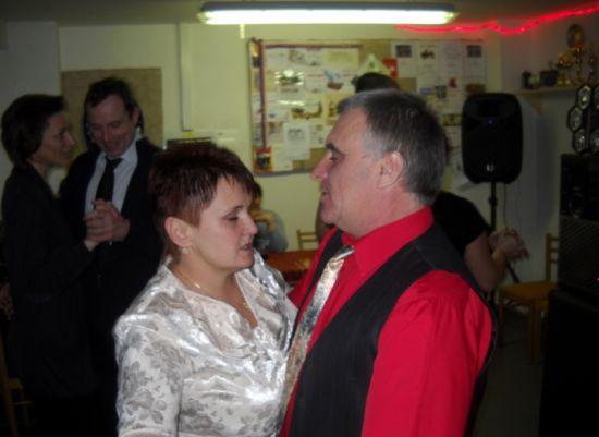 Hasičský ples 2014