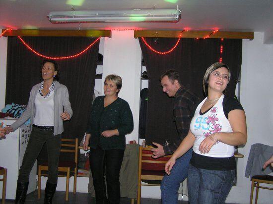 Výroční valná hromada 2008