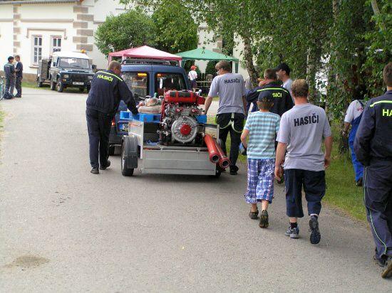 Sovětice 2008