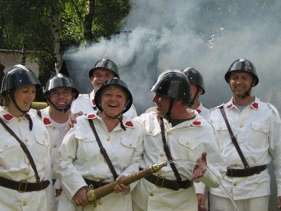 Sovětice 2009