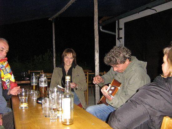 Nohejbal 2009