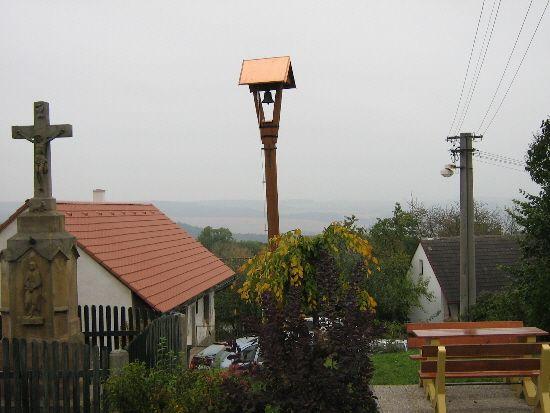 Posezení u zvoničky