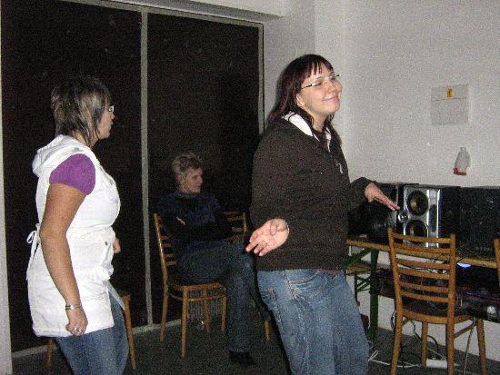 Výroční valná hromada 2009