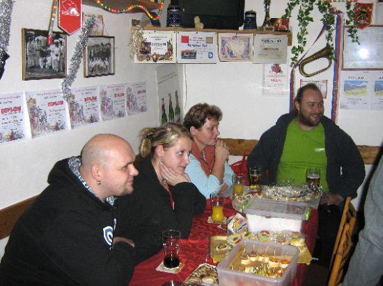 Silvestr 2009