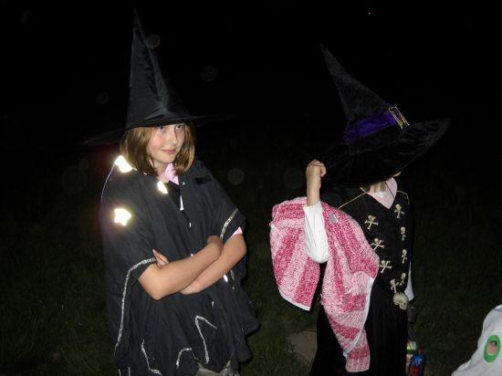 Čarodějnický rej