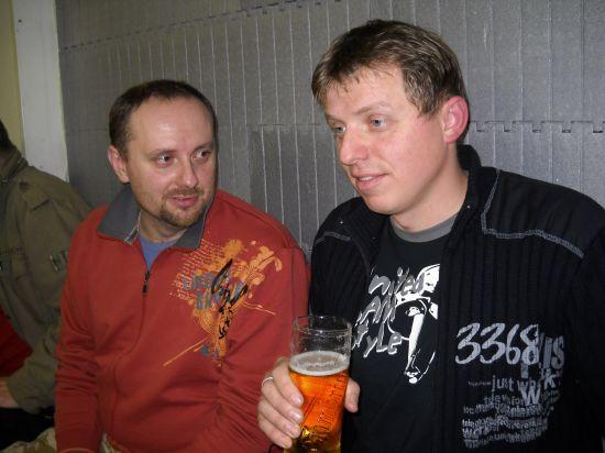 Výroční valná hromada 2010