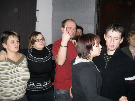 Silvestr 2010