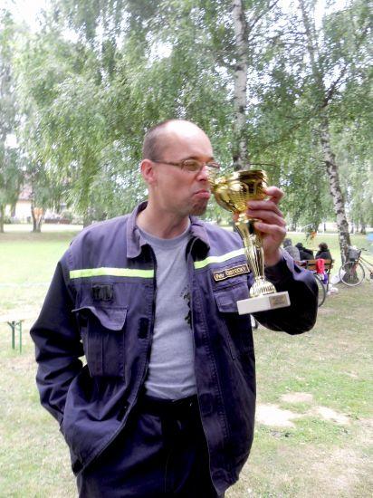 Soutěž o pohár starosty Sovětic