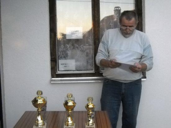 Volejbal 2011